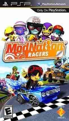 Descargar ModNation Racers [MULTI5][DEMO] por Torrent